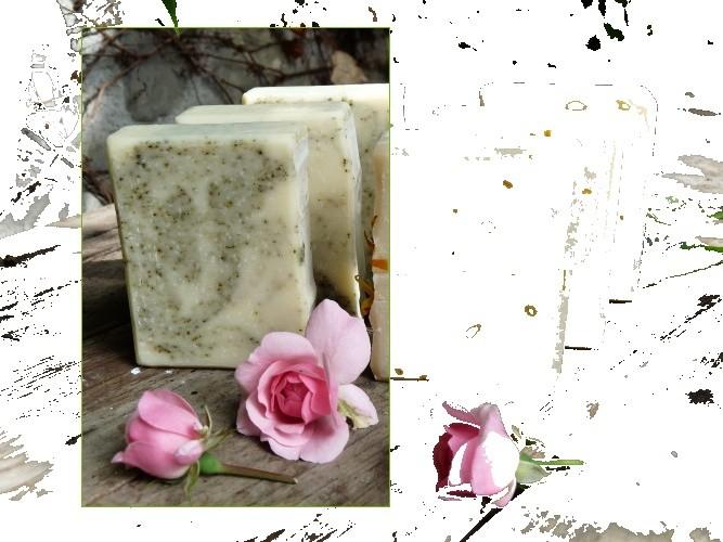 MAGNESIUM SOAP - HOŘČÍKOVÉ MÝDLO (Mýdlo - ERDÉ)