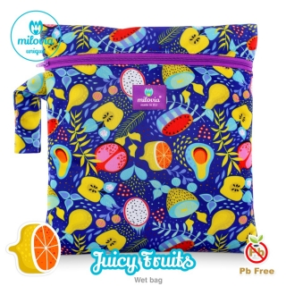Pytel na pleny Milovia Juicy Fruits